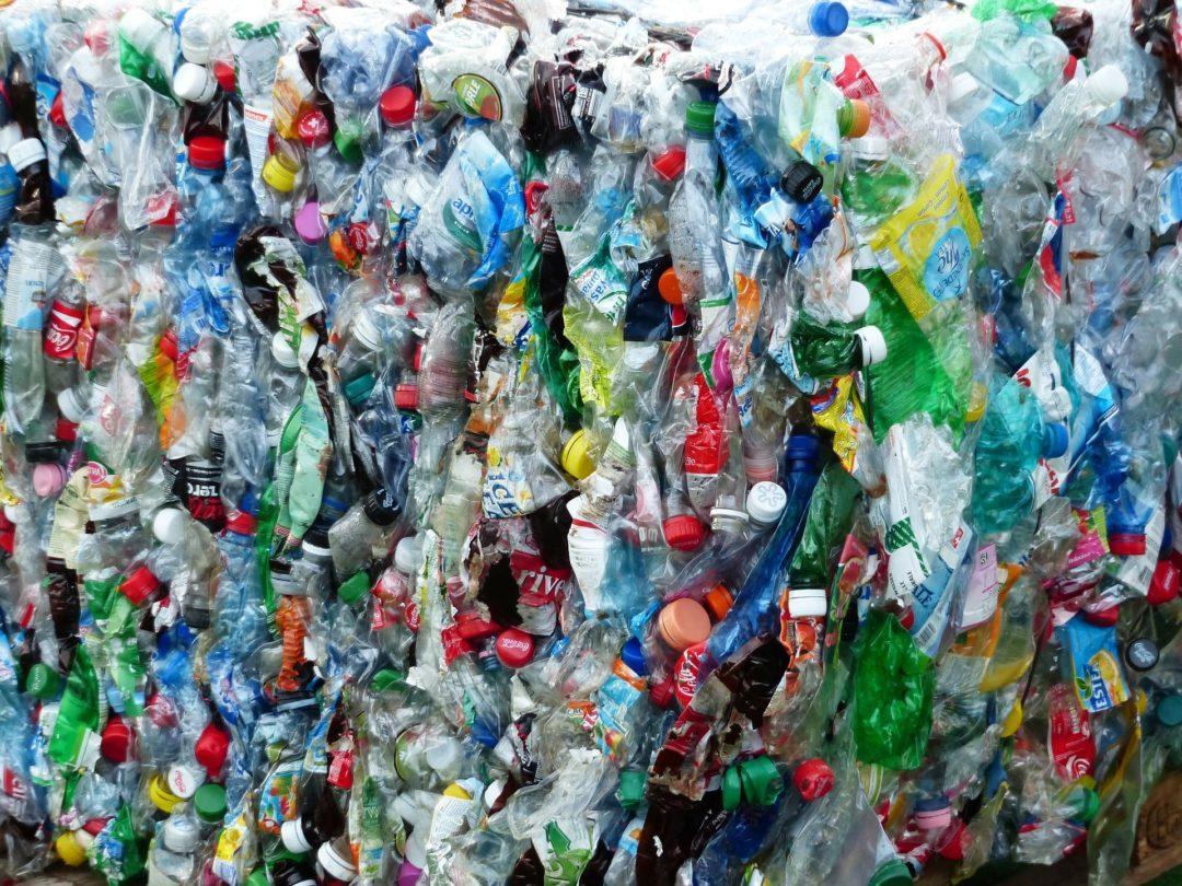 Plastik_Flaschen