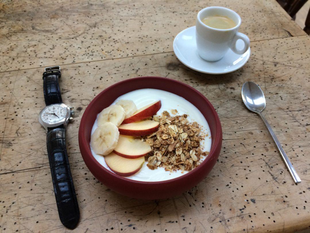 Fasten Knoblauch Diät zur Gewichtsreduktion