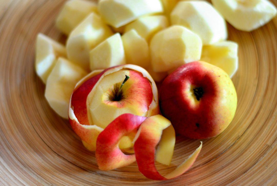 Apfelbrot