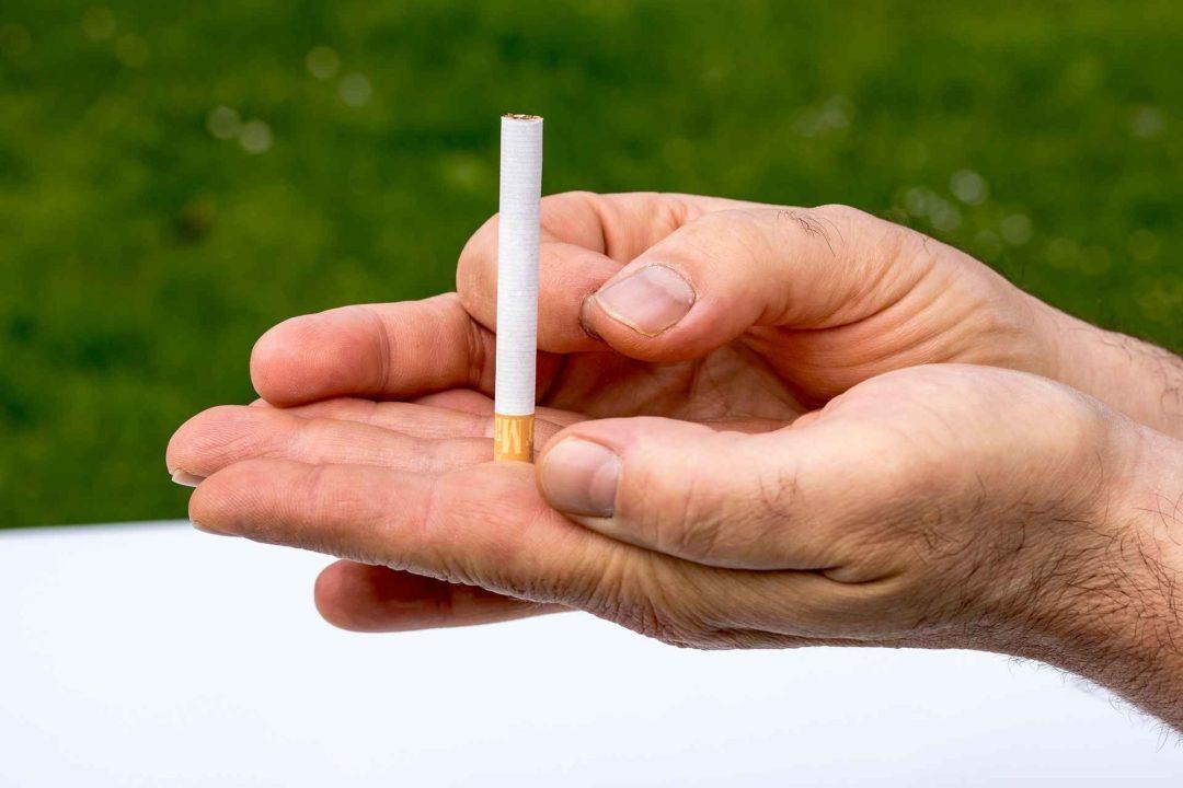 Nichtrauchen