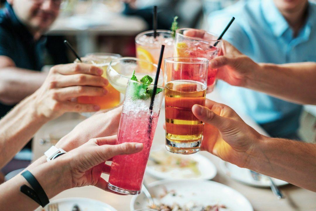 Figurfreundlich essen und trinken