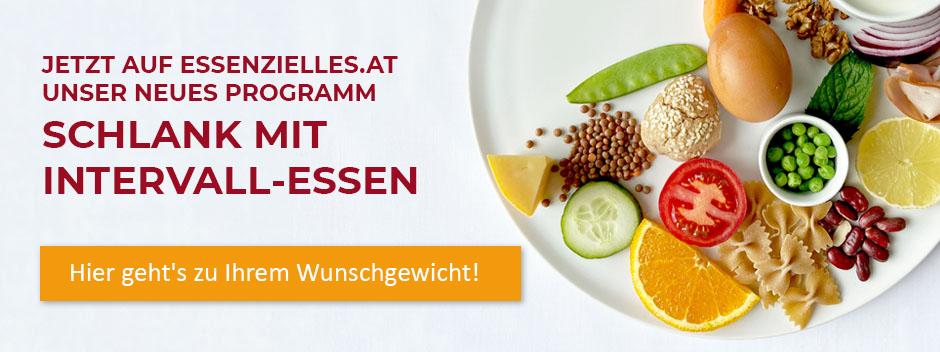 essenzielles_Schlank mit Intervall-Essen