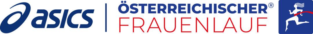 Logo Österreichischer Frauenlauf